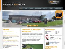 Askgaards Auto Service v/Claus Askgaard